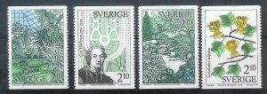 SWEDEN (28) Complete Sets ALL Pristine Mint Never Hinged Cat Value $175+