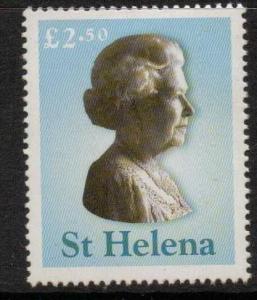 ST.HELENA SG892 2003 £2.50 QUEEN ELIZABETH II MNH