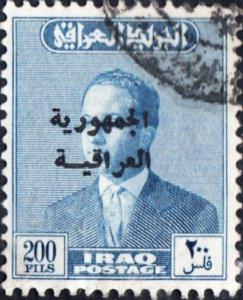 Iraq   #225   Used