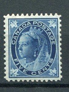 Canada #70 Mint VF NH  - Lakeshore Philatelics