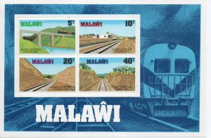 Malawi 349a MNH ..