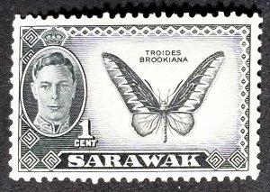 Sarawak #180 MNH XF