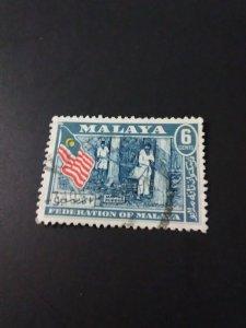 *Malaya Federation #80
