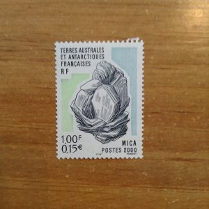 French Southern & Antarctic Territory Sc 259 NH