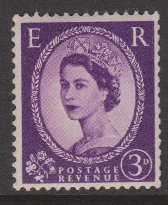 Great Britain Sc#297 MNH