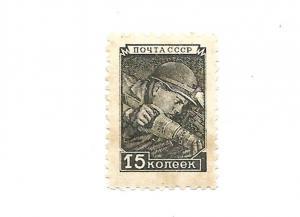 Russia 1949 - M - Scott #1343 *