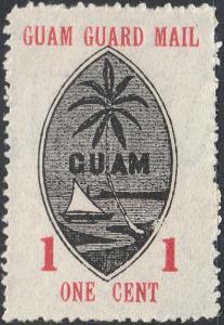 GUAM M3 FVF NGAI (21319)