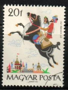 The Black Stallion, Tale From Arabian Nights, SC#1716 used
