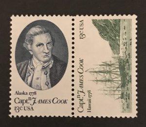 U.S. 1978 #1733b, MNH,  CV $.60