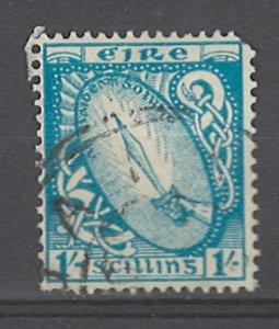 COLLECTION LOT # 3561 IRELAND #117 1940 CV+$42.50
