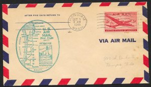 FIRST FLIGHT COVER COLLECTION (109) Covers Mostly US Few International