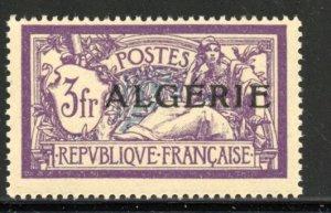 Algeria # 31, Mint Never Hinge. CV $ 5.50