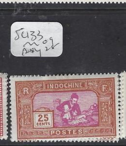INDOCHINA FRENCH (P2612B)  SC 133   MOG