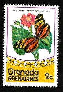 Grenada Grenadines 1975 - MNH - Scott #77 *