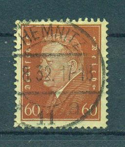 Germany sc# 382 used cat value $3.00