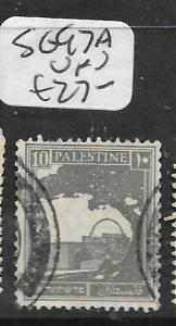 PALESTINE   (PP1404B)  10M  SG 97A  VFU
