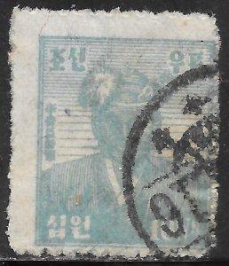 Korea 76 Used - Admiral Li Sun-Sin