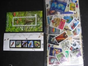 Canada colossal mix 1000 old,new,large,small+SS PLZread dscr