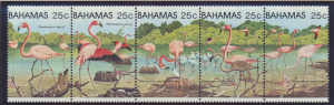 Bahamas Stamp Scott #509, Mint Never Hinged - Free U.S. Shipping, Free Worldw...