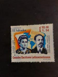 :Salvador #1550               Used