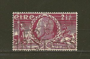 Ireland 135 Theobald Wolfe Used