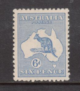 Australia #48 Very Fine Mint Original Gum Hinged