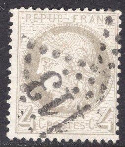 FRANCE SCOTT 52