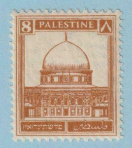 PALESTINE 71  MINT HINGED OG * NO FAULTS EXTRA FINE !