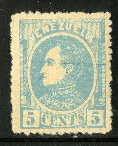 VENEZUELA 68 (7) MNH PROBABLY FAKE SCV $15.00 BIN $3.75