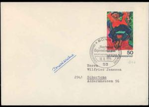 Germany Post-1950, Art