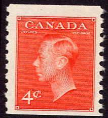 Canada   Scott  310   MNH