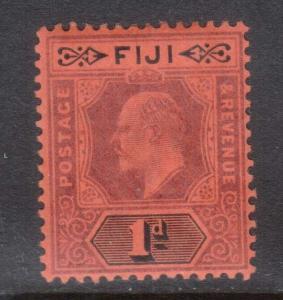 Fiji #71 Mint