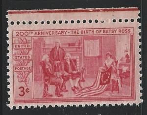 United States  MNH  SC  1004