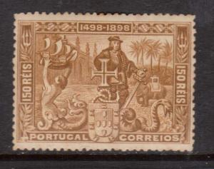 Portugal #154 VF Mint