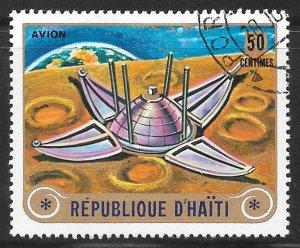 [20009] Haiti Used