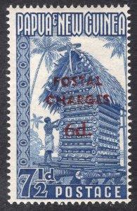 PAPUA NEW GUINEA SCOTT J3