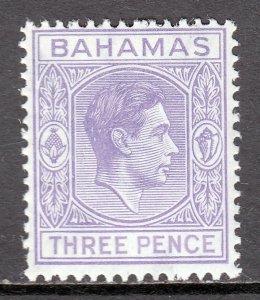 Bahamas - Scott #105 - MNH - SCV $14.00
