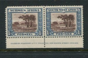 South West Africa #115 MNH