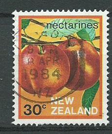 New Zealand SG 1285  VFU