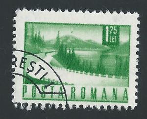 Romania #2274 1.75L Highway