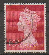 Great Britain SG 829 Fine Used