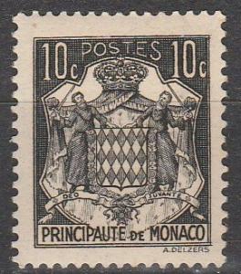 Monaco #149A  MNH (S7723)