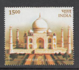India  2004 # 2093   Tajmahal   MNH  # 03005   sd