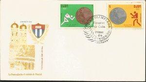 V) 1972 CARIBBEAN, XX SUMMER OLYMPICS, MUNICH, BRONZE, WOMEN'S 100-METER