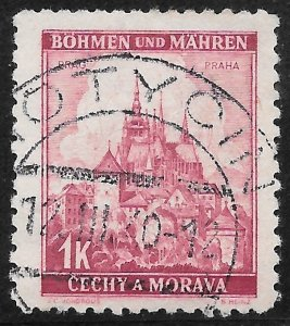 Czeckoslovakia Used [5668]