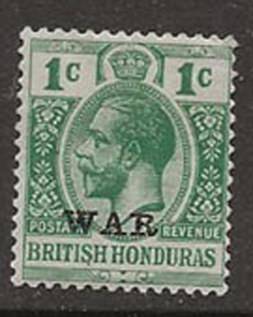 Nickel Auction. Barbados MR1 m [ca09]