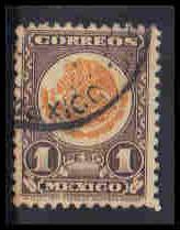 Mexico Used Fine ZA5619