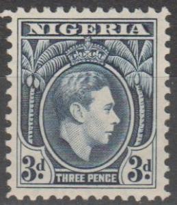 Nigeria #58 MNH F-VF  (SU630)