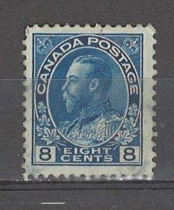 COLLECTION LOT # 4900 CANADA #115 1925 CV+$10