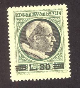 Vatican City  109 MLH